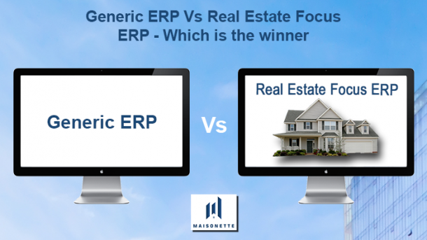 Real Estate ERP
