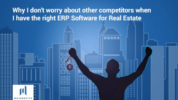 Property Management Software for Real Estate