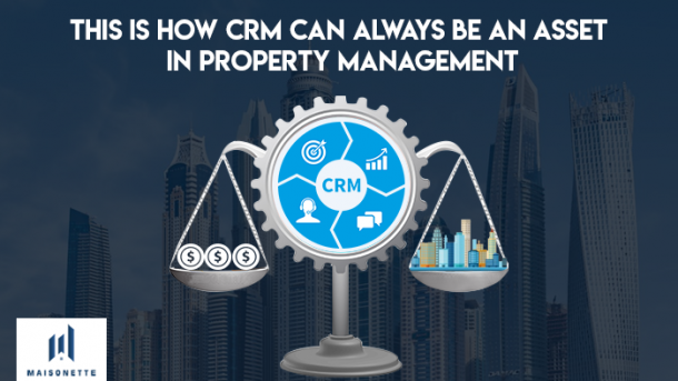 CRM in property Management