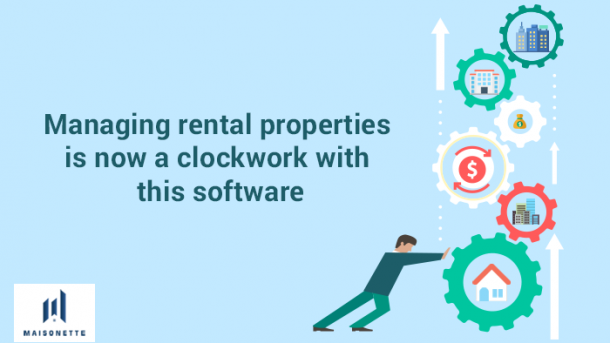 Rental Properties Management Software