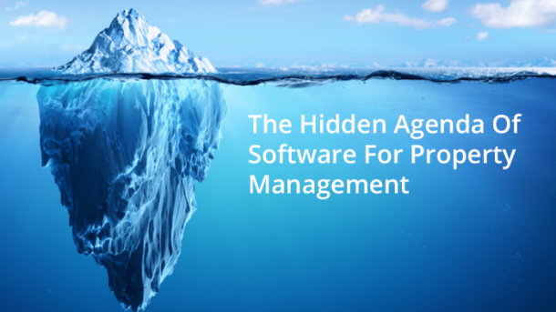 The Hidden Agenda Of Software For Property Management Software