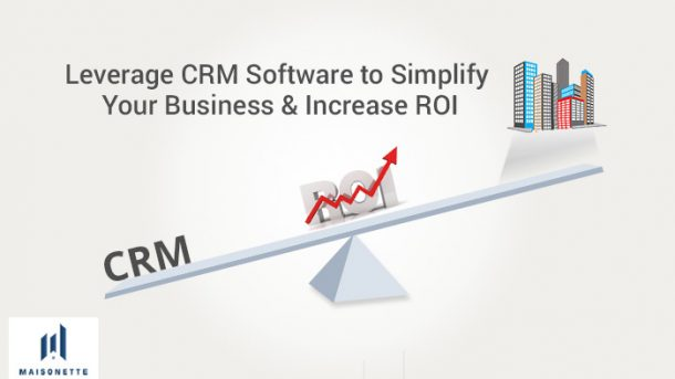 CRM for Property Management
