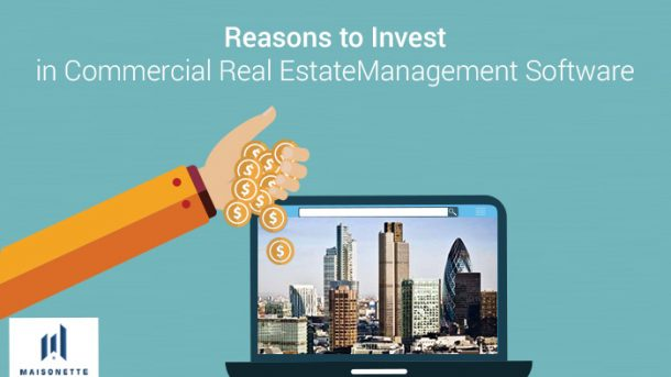 Commercial Real Estate Management Software