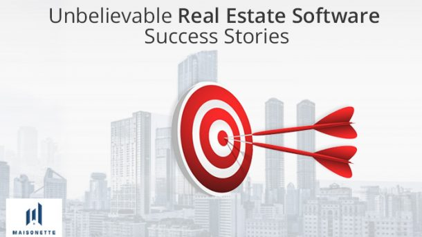 Real Estate Software Success