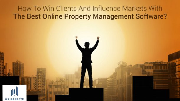 Best online property management software