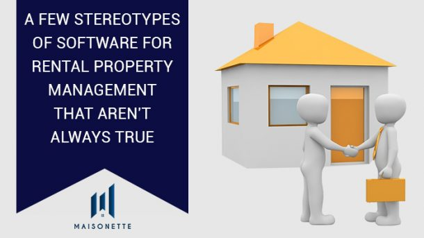 Software for Rental Property Management
