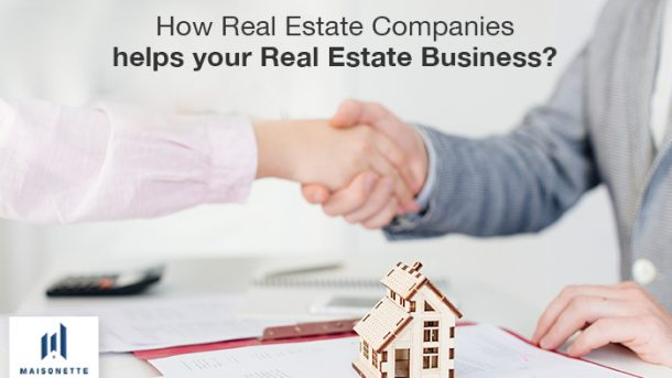 Real Estate Software Companies